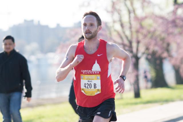 Matt Deters Photo: Cheryl Young