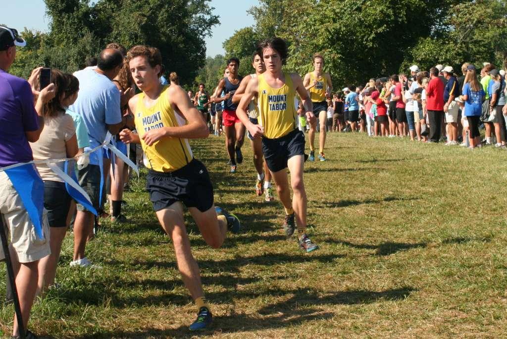 DCXC | RunWashington - Part 5
