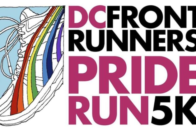 DC Front Runners Pride 5K