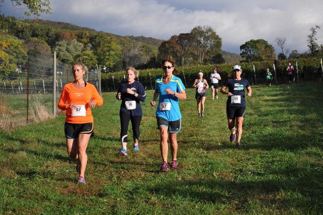 Race Calendar | RunWashington