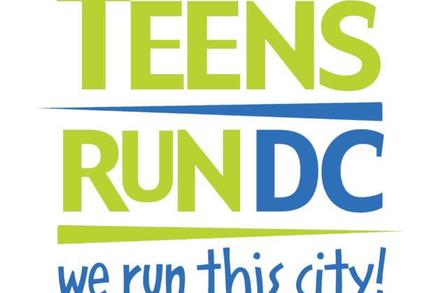 Teens Run DC Mentoring Matters 5K